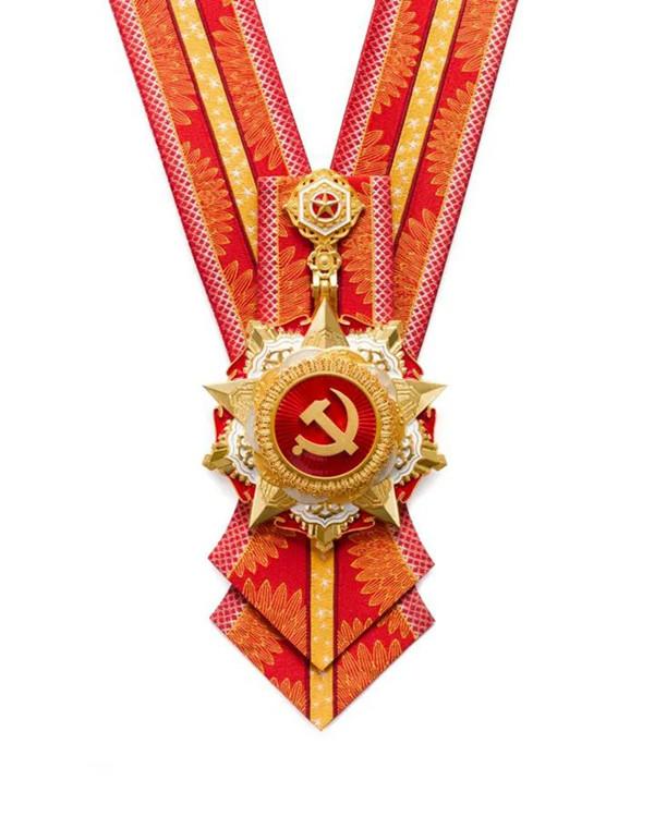 七一勋章的勋章设计.jpg