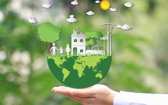 工业节能减碳